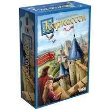 Купить <b>Настольная игра Hobby World</b> Каркассон (915138) в ...