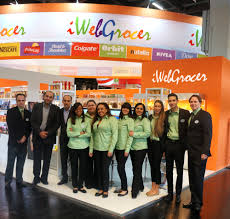 iwebgrocer team at anuga fair iwebgrocer office photo glassdoor