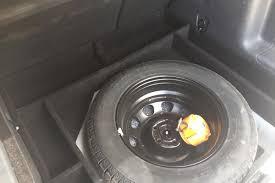 Ящики в обхват запасного колеса Renault Duster (с 2009, 4х4 ...