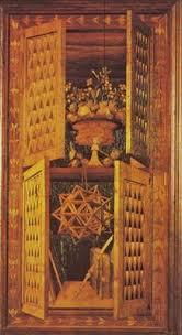 Risultati immagini per santa maria in organo verona le tarsie