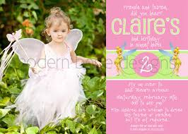 tinkerbell birthday invitations birthday card ideas tinkerbell birthday invitations picture