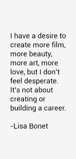Quotes by Lisa Bonet @ Like Success via Relatably.com