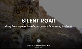silent roar and gef in the snow leopard landscape undp photo essays