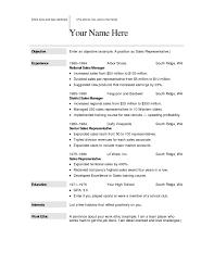 resume templates microsoft word template samples 85 astonishing word resume template templates