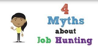 the 4 myths about job hunting hot out of the recording studio the give a grad a go podcasts are aimed at helping you land the graduate job you really want over the coming weeks we ll