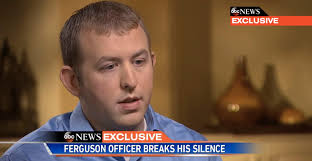video police officer breaks silence about shooting michael brown video police officer breaks silence about shooting michael brown