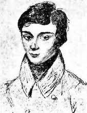 GALOIS, Évariste – Lettre à <b>Auguste Chevalier</b> - Galois