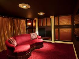 themed family rooms interior home theater: basement home theater ideas dp mikulich basement home theatre hjpgrendhgtvcom