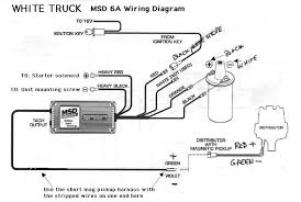 msd 6a wiring diagram wiring diagram and hernes msd ignition 6al 6420 wiring diagram wire