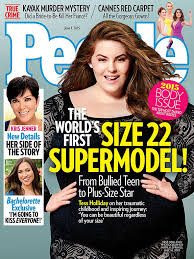 tess holliday people cover plus size model tattoos tess holliday people magazine plus size model