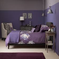 Lavender Bedroom Color Schemes Purple