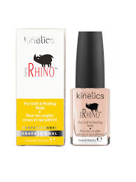 Buy <b>Kinetics K Nano Rhino</b> Nail Treatment - Nail Essentials for ...