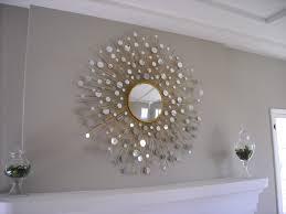 starburst wall decor accessories ideas