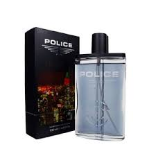 Отзывы покупателей о <b>Police Dark Men</b>