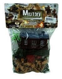 Купить Набор <b>фигурок Junfa toys</b> Армия по выгодной цене на ...