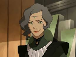 Image result for suyin zuko korra