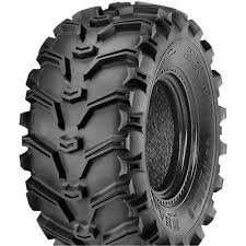 Kenda K299 Bear Claw Tire 25x10x11 Front/Rear ... - Google Express