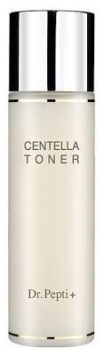 Dr.Pepti <b>Тонер для лица с</b> лифтинг-эффектом Centella — купить ...