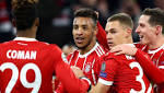 Tolisso schießt Bayern zum Sieg über PSG