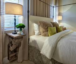 shadow wood transitional bedroom idea in miami with beige walls and carpet beautiful mid century modern danish style teak