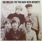 Pay You Back with Interest album by The Hollies
