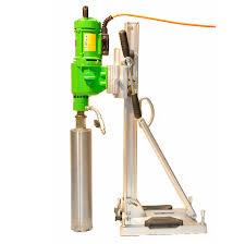 Алмазная установка DR.<b>SCHULZE</b> Drillkomplekt 200 Standart Plus ...