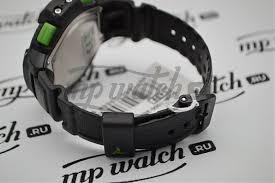<b>Часы Casio</b> Protrek <b>SGW</b>-<b>1000</b>-<b>2B</b> - купить оригинал: выгодные ...