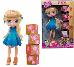 <b>Кукла Boxy Girls</b> Willa 20 см с аксессуарами | Купить недорого ...
