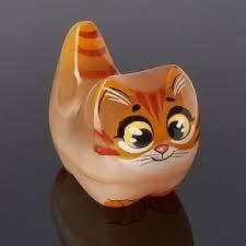 Купить статуэтки <b>котики</b> из <b>Селенита</b>. Магазин натуральных ...