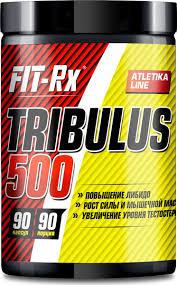 """<b>Средство для повышения тестостерона</b> FIT-Rx """"Tribulus 500"""", 90 ..."""