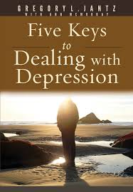 five keys to dealing depression the center a place of hope five keys to dealing depression