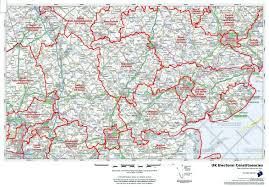 Image result for constituency boundary review