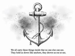 Anchor Quotes About Life - adriablog~Inspiring Quotes
