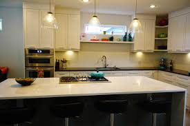 kitchen display centres