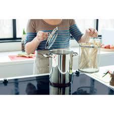 <b>Кастрюля для варки спаржи</b> Beka Kitchen Aids 16302994, 4.1 л в ...