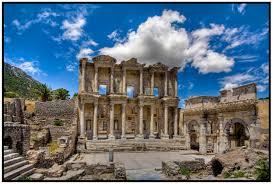efes antik kenti ile ilgili görsel sonucu