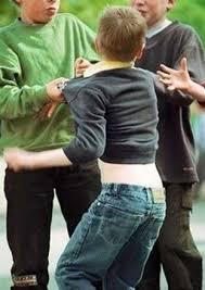 Resultado de imagen para Cómo saber si el niño es víctima de maltrato escolar