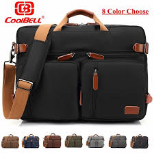 <b>CoolBELL</b>® <b>Large</b> Capacity Convertible Backpack Women Men ...