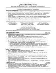 cover letter resume samples project manager sample resume project cover letter project manager resume sample projectresume samples project manager large size