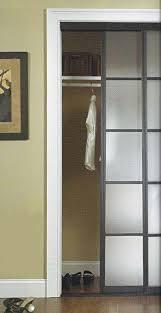 glass closets architecture ideas mirrored closet doors