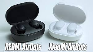 <b>Redmi</b> Airdots или <b>Xiaomi</b> Airdots? Какие <b>наушники</b> выбрать ...