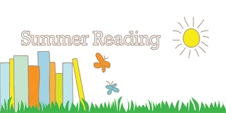 Image result for summer reading lists
