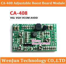 High Quality CA 408 Boost board module LCD TCON board VGL ...