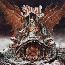 <b>Prequelle</b> - Album by <b>Ghost</b> | Spotify
