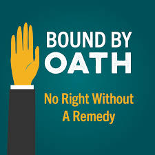 Bound By Oath by IJ
