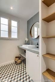 esprit meuble celio furniture dec appartement de 50 m2 remis a neuf paris transition interior design bedroom celio furniture cosy