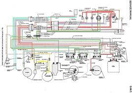 mercury outboard wiring diagram solidfonts wiring diagram for mercury outboard gauges maker