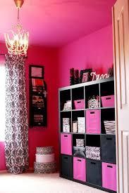 pink bedroom ideas girls