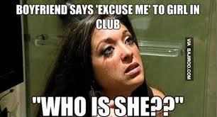 funny-meme-over-jealous-girlfriend- | Bajiroo.com via Relatably.com