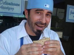 Chopped liver with foie gras? Matzo balls with pork belly? We're plotzing! Josh's Deli pushes boundaries ... - JoshDeliweb